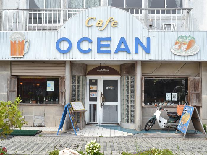 OCEAN《沖縄市中央》