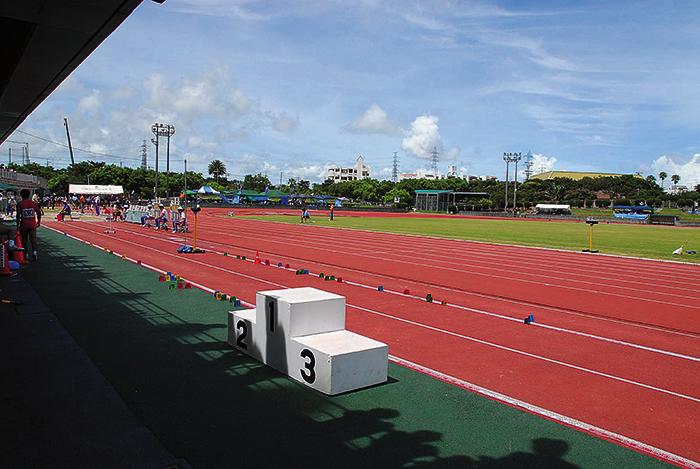 KOZA 스포츠 공원