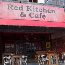 Red Kitchen & Cafe