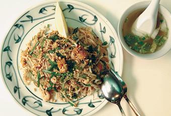 タイ麺屋 ソムチャイ